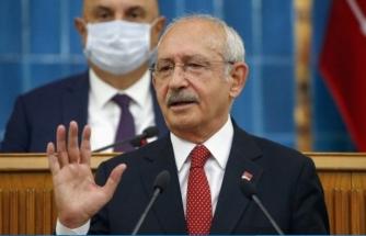 Kılıçdaroğlu'ndan Başsavcılığa: Önce Erdoğan'ı Dinleyin