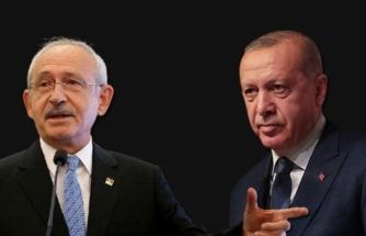 Kılıçdaroğlu'ndan Erdoğan'a: Bunları Kimse Yemiyor