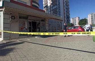 Mersin'de Doktor, Meslektaşını Öldürdü