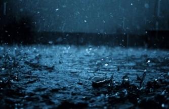 Meteoroloji'den Muğla'ya Bugün İçin Uyarı Daha