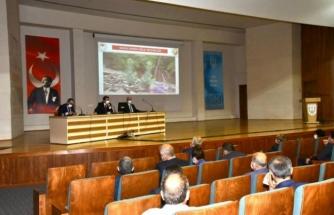 Muğla İl Koordinasyon Kurulu Toplantısı Vali Orhan Tavlı Başkanlığında Yapıldı