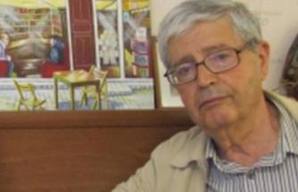Prof. Dr. Zeki Arıkan'dan Acı Haber