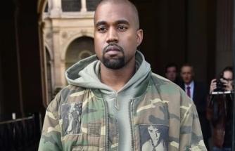 Ünlü Rapçi Kanye West Adını Değiştiriyor!