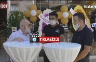 KALİTELİ ÜRÜN VE GÜLERYÜZLÜ HİZMET İÇİN GURME48 ŞARKÜTERİ!