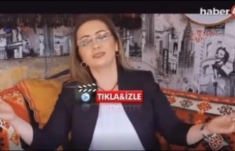 Türk Halk Müziği Sanatçısı Aysun Karasaçlı