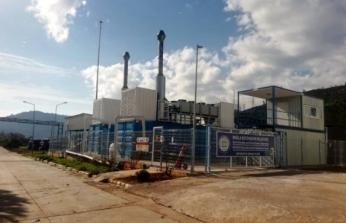 Muğla'da 130 Bin Hanenin Elektriği Atıklardan Üretiliyor!