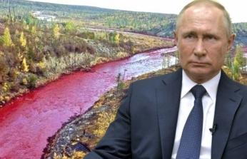 """Putin'i Fena Kızdırdılar: """"Sosyal Medyadan mı Öğreneceğiz?"""""""