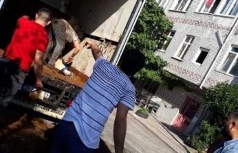 Kapalı Kasa Kamyonette Havasız Kalan Kurbanlıklar Öldü!