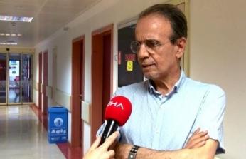 Prof. Dr. Ceyhan'dan Koronavirüste Süper Bulaştırıcı Uyarısı