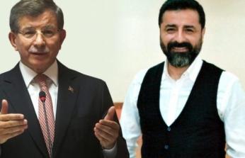 Davutoğlu'dan Demirtaş'a: Kendisiyle Görüşmeyi Doğru Görürüm