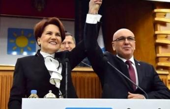 İYİ Parti'den İstifa Eden İsmail Ok: Sarosçu Hasan Seymen, Biden Görüştü!