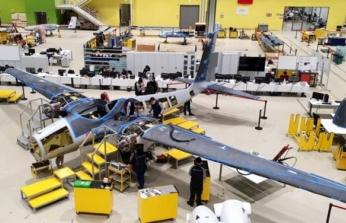 Selçuk Bayraktar: AKINCI TİHA'nın 3. Prototipi Yolda