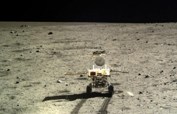 "Çin'in Örnek Toplamak Üzere Fırlattığı ""Chang'e 5"" Uzay Aracı Ay'a İndi"