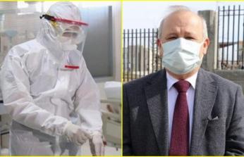 Bilim Kurulu Üyesi: Mutant Virüsün Yayılımı Vuhan'dakine Göre Çok Daha Hızlı