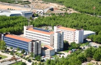 Muğla Sıtkı Koçman Üniversitesi En Başarılı İlk 20 Üniversite Arasında Yer Aldı