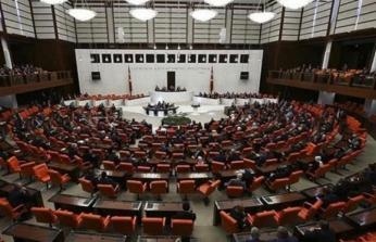 AK Parti, 27 Maddelik 4'üncü Yargı Paketi'ni TBMM'ye Sundu