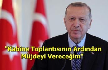 Cumhurbaşkanı Erdoğan'dan Turizm Sektörüne KDV Desteği Açıklaması!