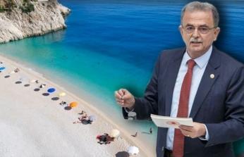 """""""Dünyaca Ünlü Muğla Plajlarında MUÇEV'e Bir Kıyak Daha!"""""""