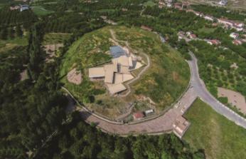 UNESCO, Arslantepe Höyüğü'nü Dünya Miras Listesi'ne Aldı