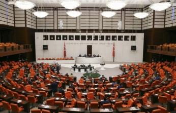 CHP'nin 'Çift Maaş'ın Engellenmesi Teklifine AKP ve MHP'den Ret!
