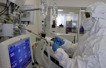 Koronavirüs Salgınında Günlük Vaka Sayısı 26 Bin 217 Oldu