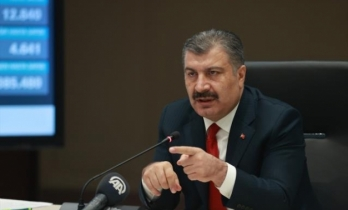 Türkiye'nin 25 Temmuz Günü Koronavirüs Tablosu: 55 Vefat, 14 Bin 230 Yeni Vaka