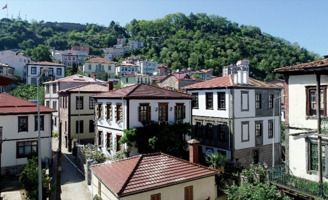 16 YILDA 5 BIN 250 VAKIF ESERİ RESTORE EDİLDİ