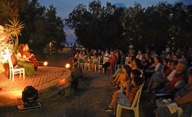 BODRUM GÜMÜŞLÜK'TE KLASİK MÜZİK FESTİVALİ