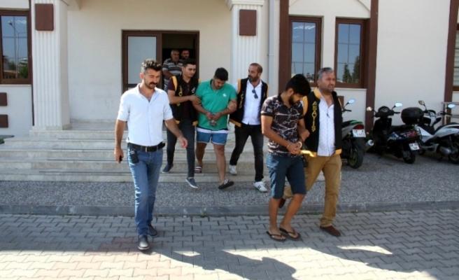 FETHİYE'DE İNTERNETTEN KÖPEK SATMA BAHANESİYLE DOLANDIRICILIK