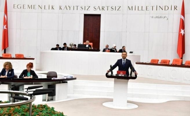 CHP İL DİSİPLİN KURULU ORHAN KARAÇELİK VE SALİH ERBAY'I İHRAÇ ETTİ
