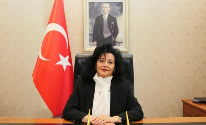 MUĞLA VALİSİ ESENGÜL CİVELEK 30 AĞUSTOS ZAFER BAYRAMI'NI KUTLADI