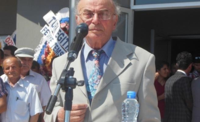 TÜRKİYE'NİN BÜYÜK KAYBI: PROF. DR AYHAN ÖNDER VEFAT ETTİ