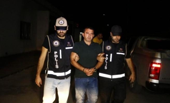 800 POLİSİN KATILDIĞI OPERASYONDA ÇETE LİDERİ BODRUM'DA YAKALANDI