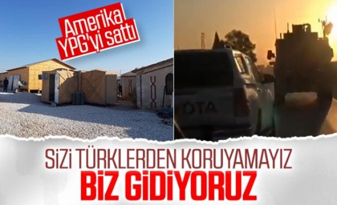 "DONALD TRUMP ""KÜRTLERE MUAZZAM PARA VE DONANIM VERDİK"""