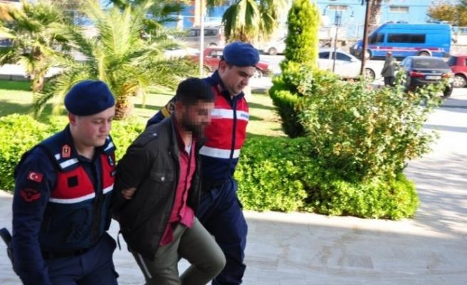 30 Ayrı Hırsızlıktan Aranan Şahıs Yakalandı