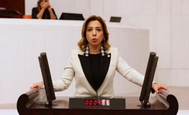 AK Parti Muğla Milletvekili Gökcan'dan Engelliler Günü Mesajı
