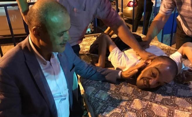 Başkan Alim Uzundemir'in Engelliler Günü Mesajı