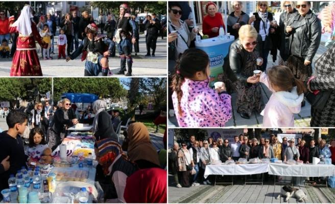 Bodrum'da Yerli Malı Haftası Etkinliği!