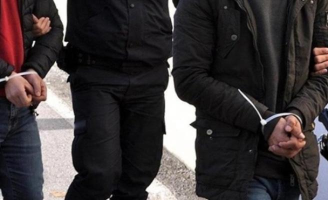 Bodrum'daki Uyuşturucu Operasyonunda Gözaltı