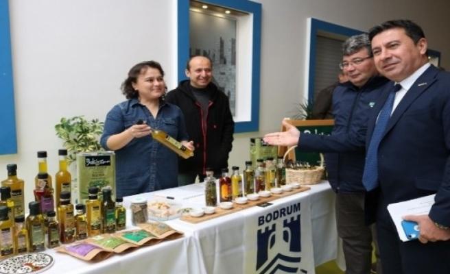 Bodrum Tarımsal Kalkınma Çalıştayı Başladı