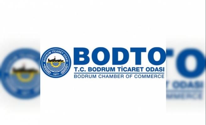 BODTO Aralık Ayı Meclis Toplantısı Yapıldı