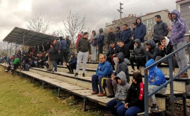 Düğerek Güneşspor Taraftarından Stadyum Talebi!