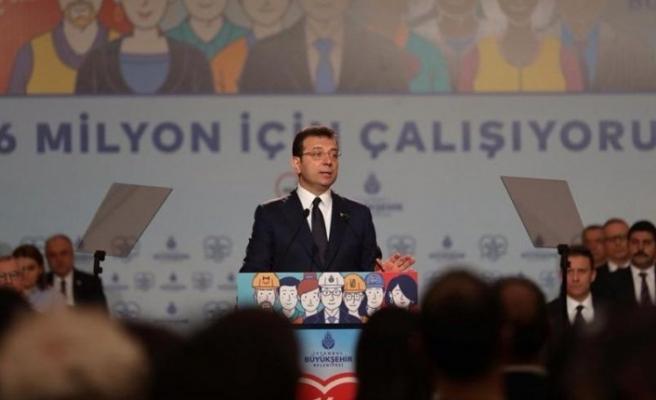 İBB Kanal İstanbul İşbirliği Protokolü'nden Çekildi!