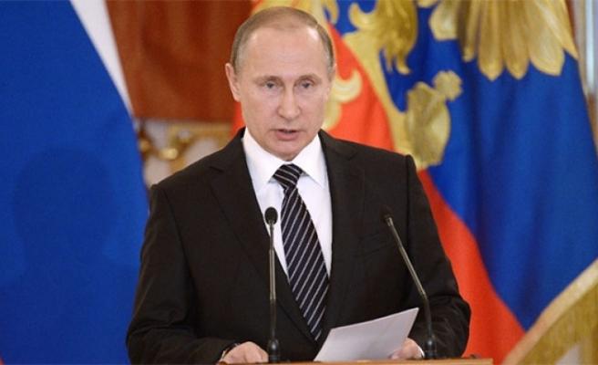 Rus Lider Putin'den Libya ve Türkiye Açıklaması!
