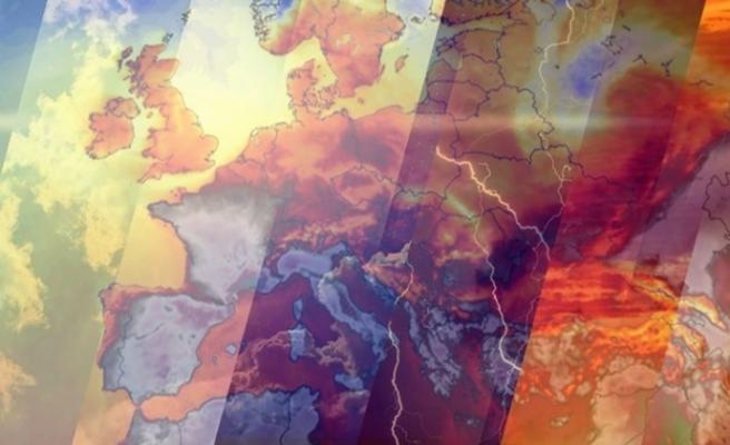 Sıcaklık Ortalamaları Mevsim Normallerinin Üzerinde