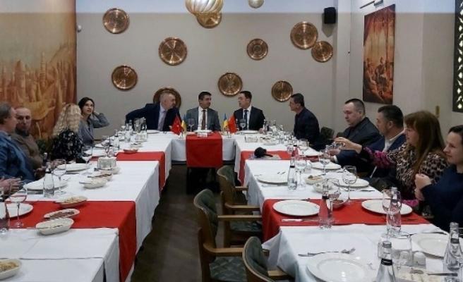 Ukraynalı Turistlerin Tercihi Türkiye!