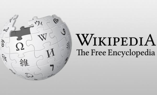 Wikipedia Geri Geliyor!
