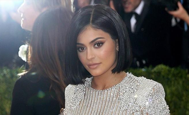 Dünyanın En Genç Milyarderi: Kylie Jenner