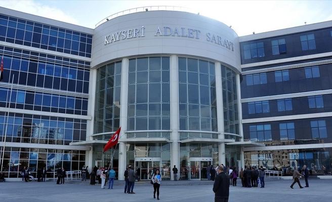 KAYSERİ'DE 15 ASKERİN ŞEHİT EDİLDİĞİ SALDIRI DAVASINDA KARAR