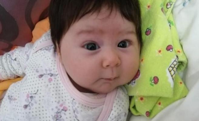 2 Aylık Bebek Taburcu Edildiği Gün Öldü